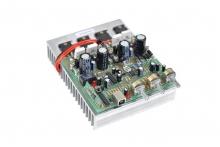 USB STEREO AUDIO AMP USB BERZEK [AMPUSBP]