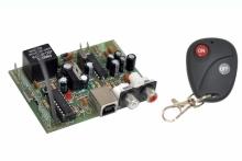 UHF REMOTE CONTROL USB REMCOD2V BERZEK [REMCOD2V]