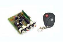 UHF REMOTE CONTROL RCA DIGREM1 BERZEK [DIGREM1]